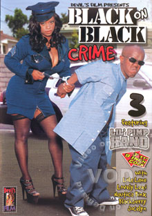 Black On Black Crime 3 Box Cover