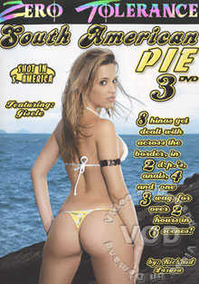 South American Pie 3