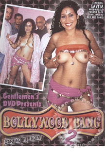 Bollywood Bang 2 Box Cover