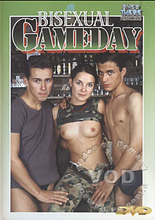Bisexual Gameday Box Cover