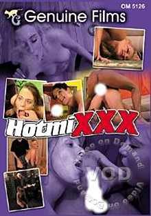 Hotmi XXX Box Cover