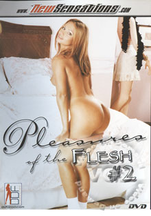 Pleasures Of The Flesh #2 Box Cover