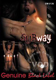 Subway Box Cover
