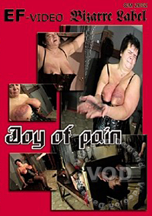 Joy Of Pain Box Cover