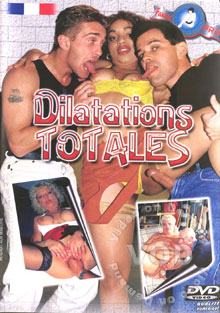Dilatations Totales Box Cover