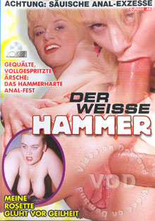 Der Weisse Hammer Box Cover