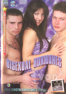 Bisexual Hormones Box Cover