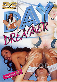 Day Dreamer Box Cover