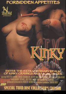 Kinky Sex Box Cover