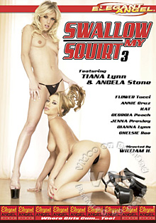 Swallow My Squirt 3 Box Cover