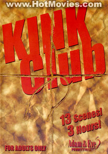 Kink Club Box Cover
