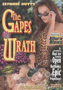 The Gapes of Wrath