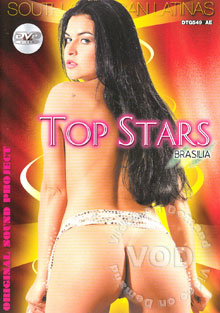 Top Stars Brasilia Box Cover
