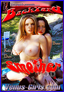 Backyard Smother Box Cover