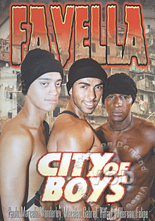 Favella City of Boys