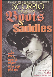 Boots & Saddles