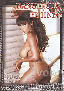 Dangerous Behinds Box Cover