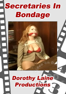 Secretaries In Bondage Box Cover
