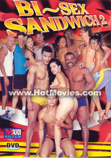 Bi-Sex Sandwich 2 Box Cover