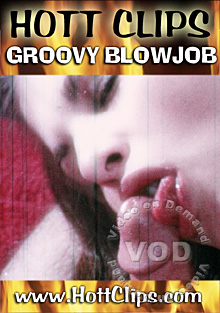 Kinky Casting '72:  Groovy Blowjob Box Cover
