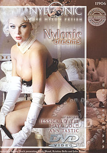 Nylonic Dreams Box Cover