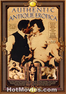 Authentic Antique Erotica