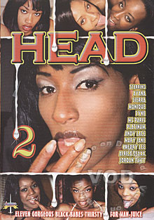 Head 2 Box Cover
