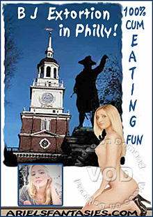 Bj Extortion in Philly Box Cover