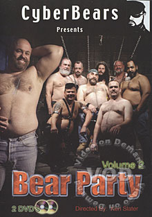 Bear Party Volume 2