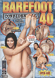 Barefoot Confidential 40 Box Cover