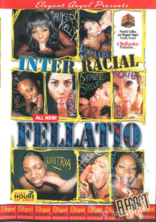 Interracial Fellatio Box Cover