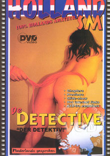 Holland - De Detective Box Cover