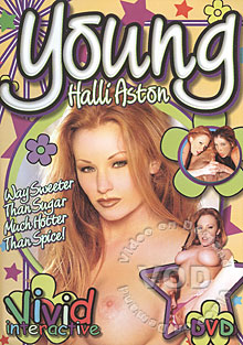 Young - Halli Aston Box Cover