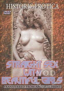 Straight Sex With Beautiful Girls Box Cover