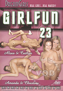 Girlfun 23 Box Cover