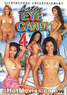 Latin Eye Candy 4 Box Cover