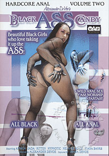 Black Ass Candy Volume Two