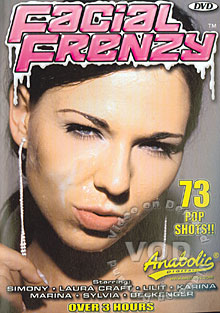 Facial Frenzy Box Cover