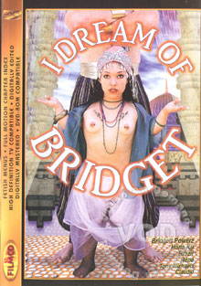I Dream Of Bridget Box Cover