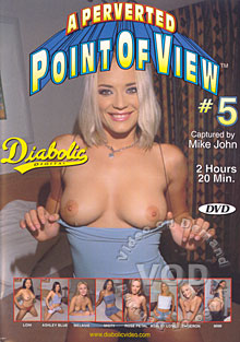 A Perverted Point Of View #5 Box Cover