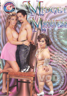 Midget Madness Box Cover