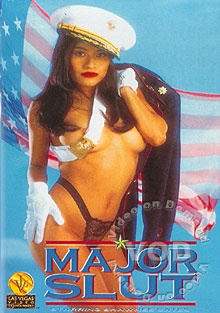 Major Slut Box Cover