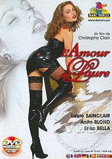 L'Amour De Laure (The Loves Of Laure)