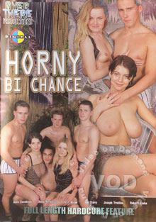 Horny Bi Chance Box Cover