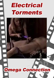 Electrical Torments Box Cover