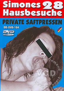 Simones Haubesuche 28 Box Cover