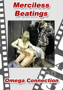 Merciless Beatings Box Cover