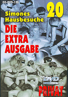 Simones Hausbesuche 20 Box Cover