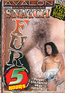 Snatch Fur Box Cover