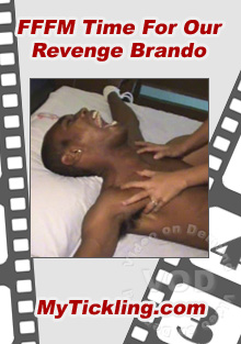 FFFM Time For Our Revenge Brando Box Cover